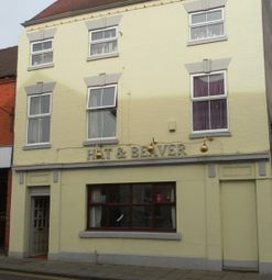 Thumbnail Pub/bar for sale in 130 Long Street, Atherstone, Warwickshire