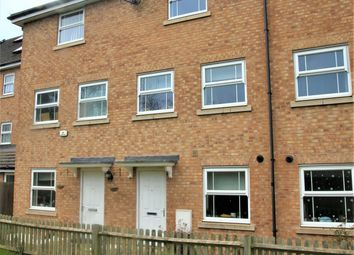 Thumbnail 4 bed terraced house to rent in Swift Close, Slough