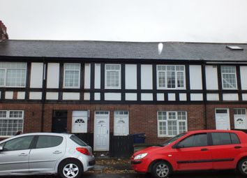 Thumbnail 3 bedroom flat for sale in Elswick Road, Newcastle Upon Tyne