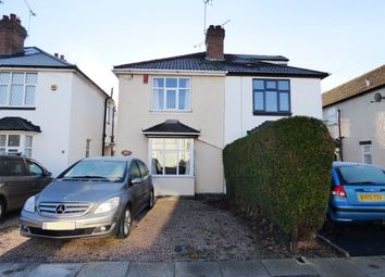 2 bed semi-detached house to rent in Lime Tree Avenue, Tile Hill, Coventry CV4