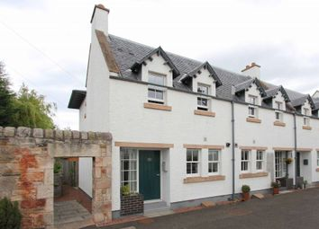 Thumbnail 3 bed end terrace house for sale in Back Lane, Aberlady, Longniddry