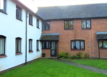 Thumbnail 1 bedroom flat to rent in Wyelands Close, Hereford