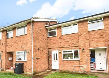 Thumbnail 2 bed terraced house for sale in Peninsular Close, Feltham