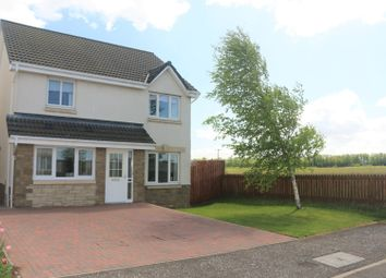 Thumbnail 4 bed detached house for sale in Sandee, Tranent