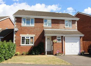 Thumbnail 5 bed detached house for sale in Tribune Place, Abbeymead, Gloucester
