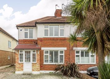 3 bed semi-detached house for sale in Sussex Avenue, Isleworth TW7