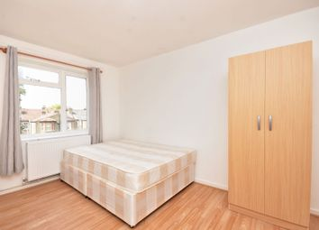 Thumbnail 4 bed shared accommodation to rent in Brooks Road, Newham And Startford