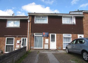 Thumbnail 2 bed property to rent in Ton Rhosyn, Brackla, Bridgend
