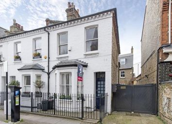 Thumbnail 2 bedroom terraced house for sale in Battersea High Street, London