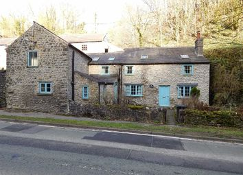 Thumbnail 3 bed cottage for sale in Millers Dale, Buxton, Derbyshire