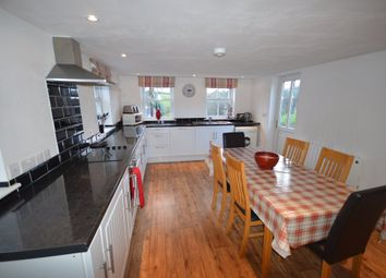 Thumbnail 3 bed cottage to rent in Barkla Shop, St. Agnes
