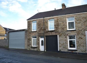 Thumbnail 2 bed end terrace house for sale in Phillip Street, Manselton, Swansea