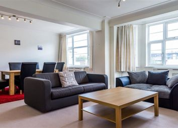 Thumbnail 3 bed flat to rent in Northways, College Crescent, Swiss Cottage, London