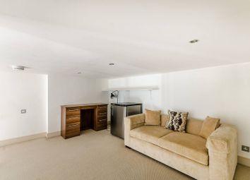 Thumbnail 1 bed flat for sale in De Vere Gardens, High Street Kensington