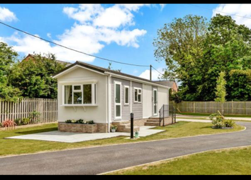 Thumbnail Mobile/park home for sale in Lyndhurst Estate, Ingoldmells
