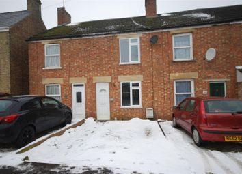 Thumbnail 2 bed semi-detached house to rent in Stonegate, Spalding