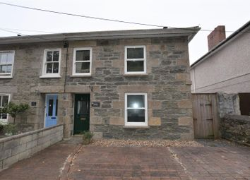 3 bed semi-detached house for sale in Robartes Terrace, Illogan, Redruth TR16