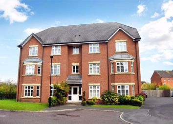 2 bed flat for sale in Goldfinch Drive, Catterall, Preston PR3