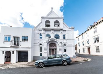 Sudeley Place, Brighton, East Sussex BN2. 4 bed end terrace house for sale