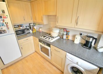 Thumbnail 1 bedroom flat for sale in Cobham Close, Enfield