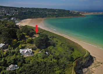Thumbnail Land for sale in Carbis Bay, St. Ives, Cornwall