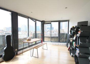 Thumbnail 1 bed flat to rent in Thrawl Street, Spitalfields