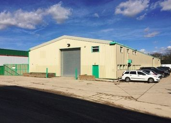 Thumbnail Light industrial to let in Unit 5 Transport Avenue, Brentford