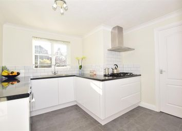 Thumbnail 3 bed link-detached house for sale in Rectory Close, Ashington, West Sussex