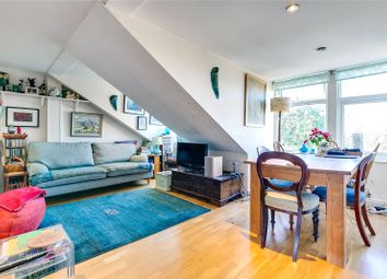Albans Close, 14 Leigham Court Road, London SW16. 3 bed flat for sale