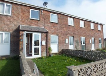 Thumbnail 3 bed terraced house for sale in Fleming Way, Neyland, Milford Haven