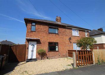 Thumbnail 2 bed semi-detached house for sale in The Ridgeway, Hawarden, Flintshire