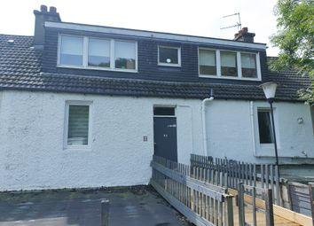 Thumbnail 4 bed maisonette for sale in Dumbarton Road, Duntocher, Clydebank