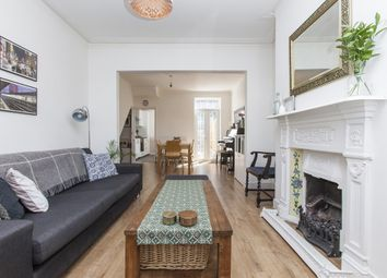 Thumbnail 3 bed terraced house to rent in Marten Road, London