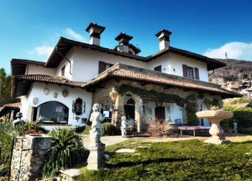 Thumbnail 5 bed villa for sale in Via Castanedo, 1, 22010 Stazzona, Dongo, Como, Lombardy, Italy
