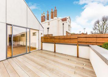 Thumbnail 2 bedroom flat for sale in High Street, Hoddesdon