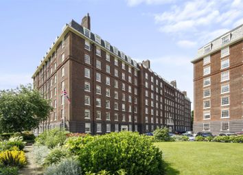 Thumbnail 4 bed flat for sale in Rivermead Court, Ranelagh Gardens, Parsons Green, Fulham