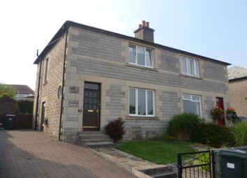 Thumbnail 3 bed detached house to rent in Pitheavlis Crescent, Perth
