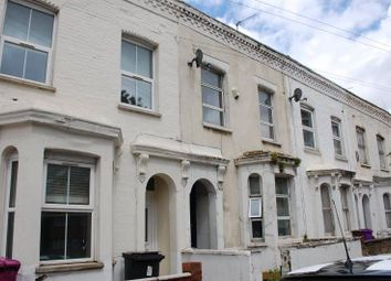 Thumbnail 5 bed terraced house to rent in Bow Common Lane, Mile End