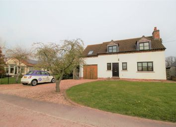 Thumbnail 4 bed country house to rent in Nottingham Road, Bottesford, Nottingham