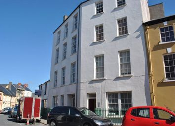 1 bed flat to rent in Hill Street, Haverfordwest SA61
