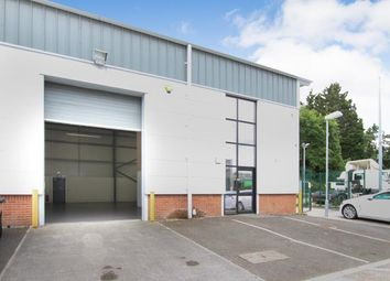 Thumbnail Light industrial for sale in Unit 16, Plympton Park, 10 Bell Close, Newnham Industrial Estate, Plympton, Plymouth