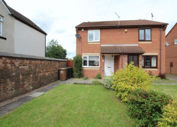 Thumbnail 2 bed semi-detached house to rent in Hastings Road, Swadlincote