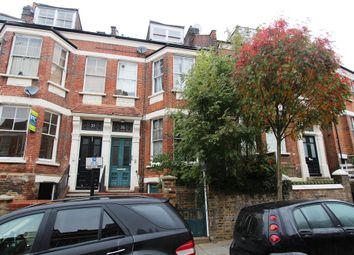 Thumbnail 2 bed flat for sale in Hornsey Rise Gardens, Crouch End Borders