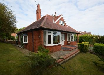 Thumbnail 4 bedroom detached house for sale in 161 Stepney Road, Scarborough, North Yorkshire