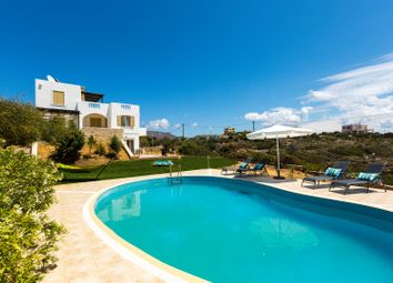 Thumbnail 5 bed villa for sale in Akrotiri, Chania, Crete, Greece