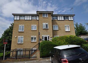 Thumbnail 1 bed flat to rent in Norfolk Close, Dartford