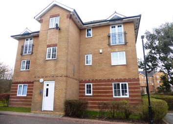 Thumbnail Flat to rent in Campbell Drive, Cardiff