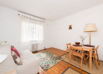 Thumbnail Studio for sale in Gilling Court, Belsize Grove, London
