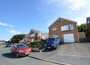 Thumbnail 2 bedroom detached house for sale in Oriel Close, Scarborough