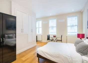 Thumbnail Studio to rent in William IV Street, Covent Garden